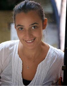 Francesca Zaccaro